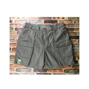 Savane Men's Outdoor Khakis Hiking Short 40Yeast